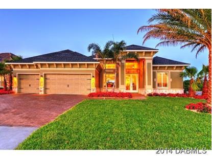 268 Centennial Park Dr  Daytona Beach, FL MLS# 563483