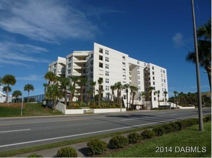 395 S Atlantic Ave  Ormond Beach, FL MLS# 563593