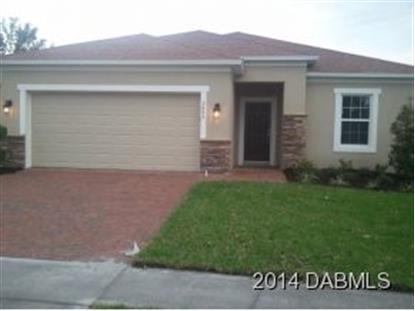 1252 Conti Avenue  Port Orange, FL MLS# 563716