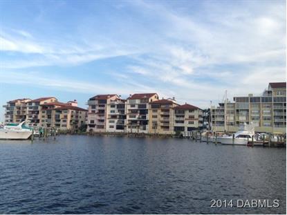 651 Marina Point Dr  Daytona Beach, FL MLS# 563750