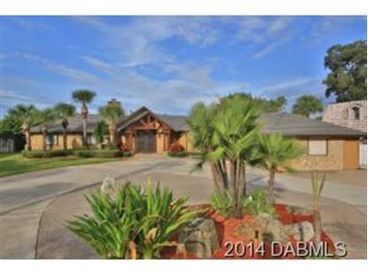 806 Riverside Dr  Ormond Beach, FL MLS# 563860