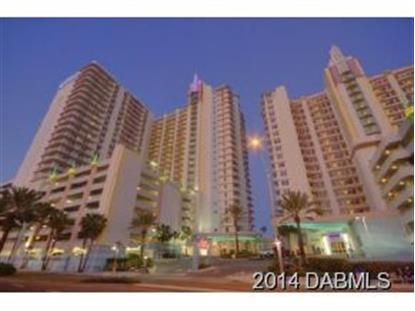 300 N Atlantic Ave  Daytona Beach, FL MLS# 563993
