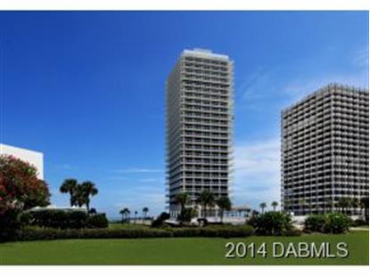 3000 N Atlantic Ave  Daytona Beach, FL MLS# 564081
