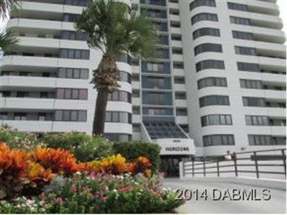 1420 N Atlantic Ave  Daytona Beach, FL MLS# 564234