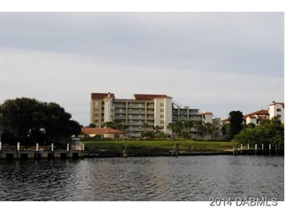 552 Marina Point Dr  Daytona Beach, FL MLS# 564593