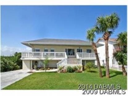 4734 S Atlantic Ave  Ponce Inlet, FL MLS# 564760