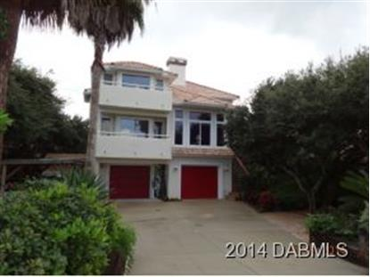 33 Beach St  Ponce Inlet, FL MLS# 564833