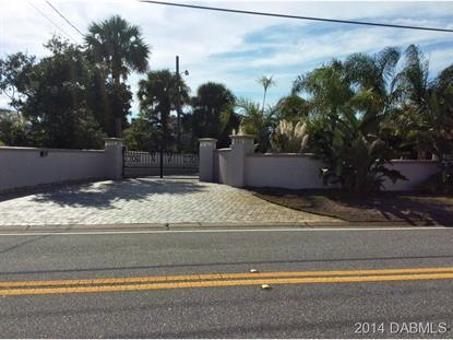2704 S Peninsula Dr  Daytona Beach, FL MLS# 565081