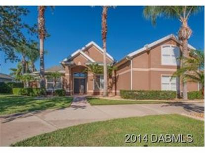 6100 Sanctuary Garden Blvd  Port Orange, FL MLS# 565401