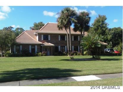 408 Pelican Bay Dr  Daytona Beach, FL MLS# 565508