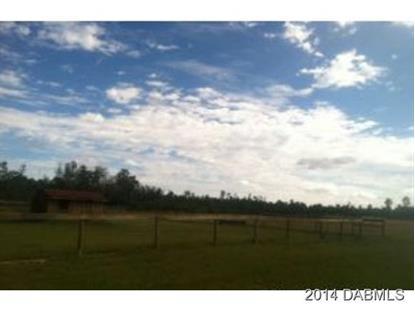 345 Black Lake Rd  Osteen, FL MLS# 565866