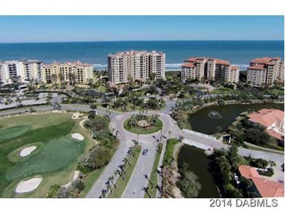 7 Avenue De La Mer Unit 904  Palm Coast, FL MLS# 566032