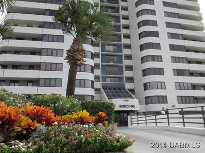 1420 N Atlantic Ave  Daytona Beach, FL MLS# 566249