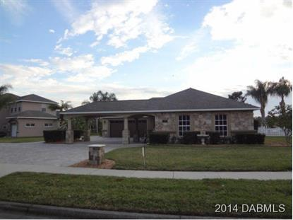 4186 Mayfair Ln  Port Orange, FL MLS# 566671