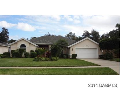 6131 Sanctuary Garden Blvd  Port Orange, FL MLS# 567374