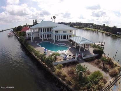 1202 Commodore Dr  New Smyrna Beach, FL MLS# 567521