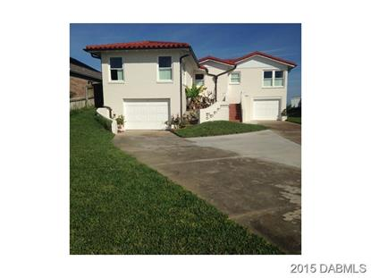 3877 S Atlantic Ave  Daytona Beach, FL MLS# 567931