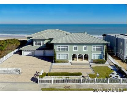 33 Ocean Shore Boulevard Ormond Beach, FL MLS# 568057