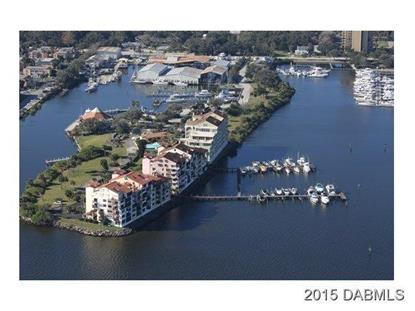 553 Marina Point Dr  Daytona Beach, FL MLS# 568098
