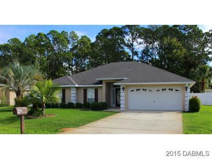 30 Woodstone Ln  Palm Coast, FL MLS# 568301