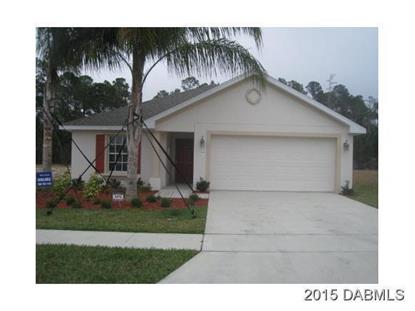 1504 Areca Palm Dr  Port Orange, FL MLS# 569375