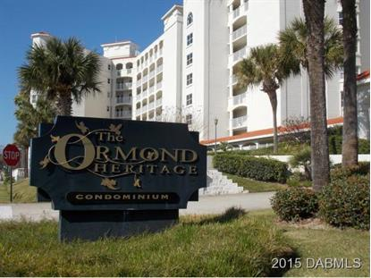 1 John Anderson Drive Ormond Beach, FL MLS# 569591