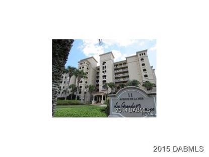 11 Avenue De La Mer  Palm Coast, FL MLS# 570097