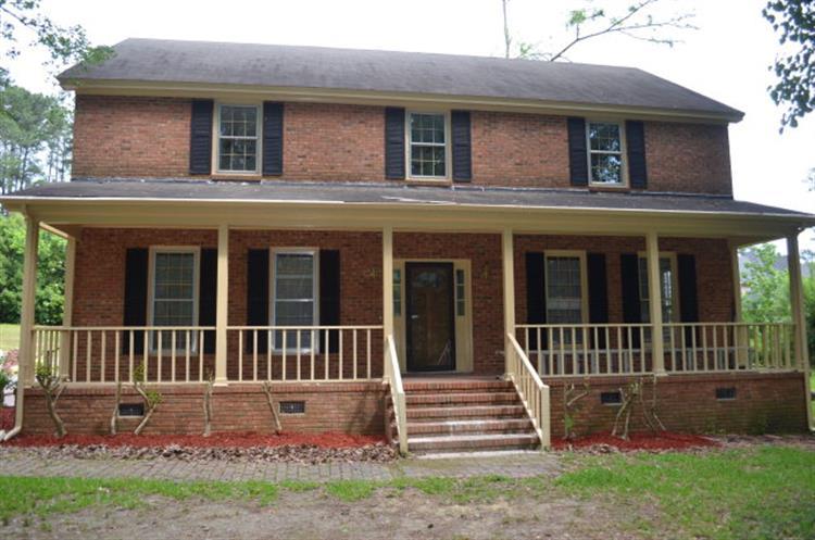 3230 Skinner Mill Road, Augusta, GA