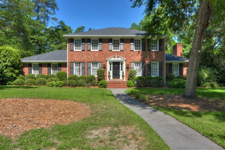 3301 Somerset Place, Augusta, GA