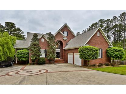 1 Paschall Court  Appling, GA MLS# 361130
