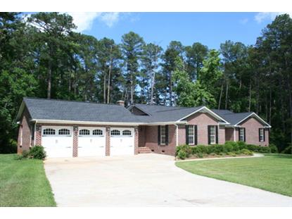 4097 Pine Ridge Road  Appling, GA MLS# 362038
