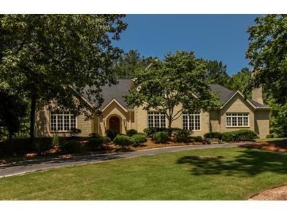 4371 Deerwood Lane  Evans, GA MLS# 362680
