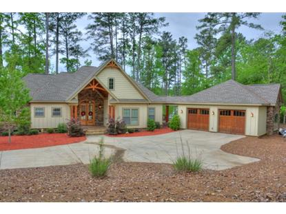 6252 Winfield Circle  Appling, GA MLS# 365282