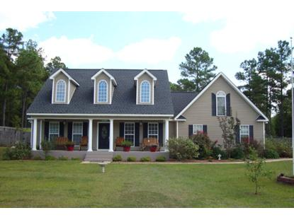 258 Devonshire Drive  Thomson, GA MLS# 366691