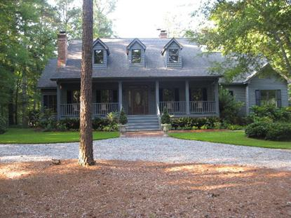 2539 Willow Creek Court  Evans, GA MLS# 368582