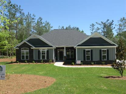 5063 Glastonbury  Beech Island, SC MLS# 369163