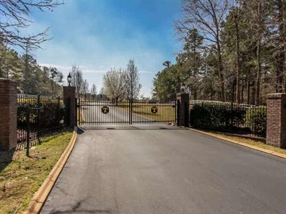 6696 Ridge Road  Appling, GA MLS# 370010