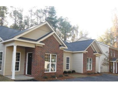 2820 Old Riah Road  Evans, GA MLS# 370023