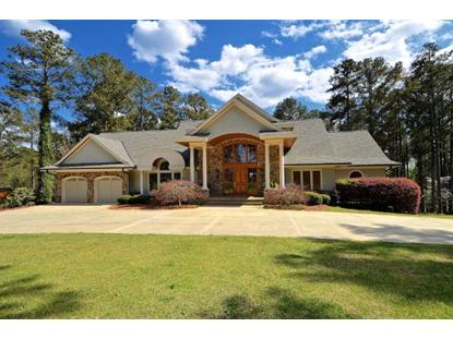 52 Chigoe Lane  Appling, GA MLS# 370096