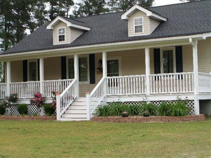 1686 Mount Pleasant Road  Thomson, GA MLS# 371289