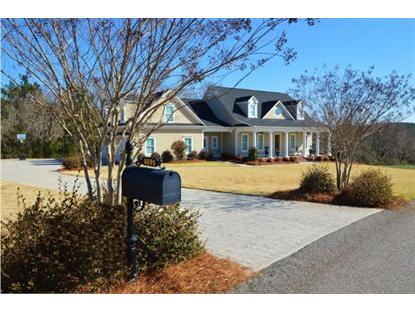 6091 High Meadow Loop  Aiken, SC MLS# 371517