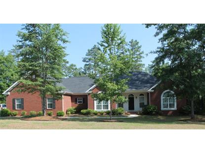 244 Saddlebrook Trail  Graniteville, SC MLS# 373769