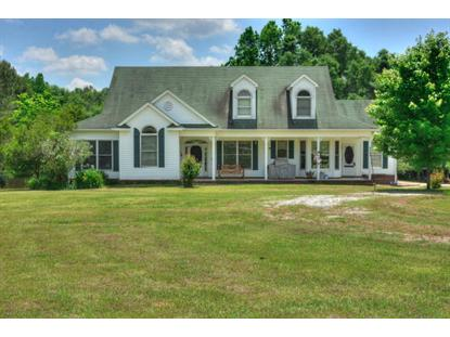 2785 Morris Farm Road  Appling, GA MLS# 373930