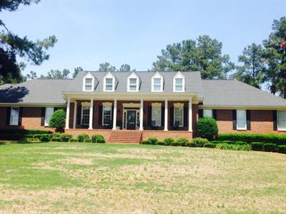 1401 Ashwood Drive  Evans, GA MLS# 374346