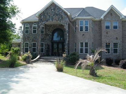 1082 Tanyard Creek  Thomson, GA MLS# 374606