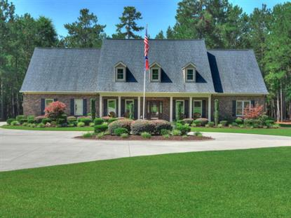 6702 Ridge Road  Appling, GA MLS# 374829