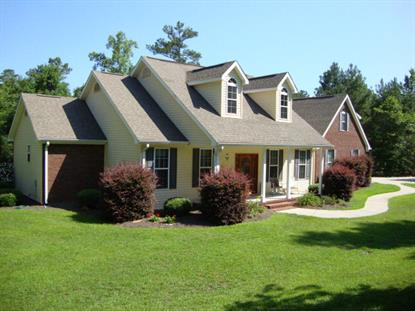7419 Mistletoe Woods Drive  Appling, GA MLS# 374904