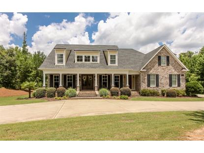 628 Bent Creek Drive  Evans, GA MLS# 375472