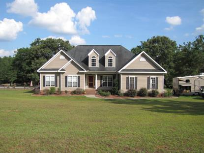 6560 Shucraft Road  Appling, GA MLS# 375594