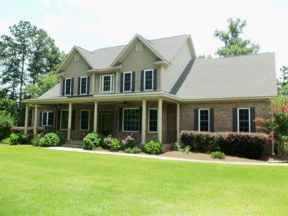 508 Wood Forest Trail  Appling, GA MLS# 375897